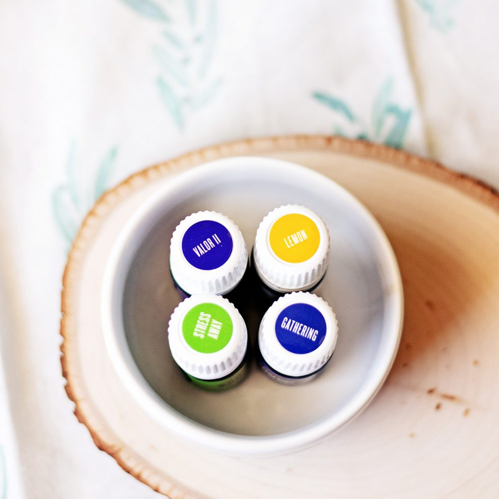 Where to Apply Essential Oils - Are you missing one of these places?