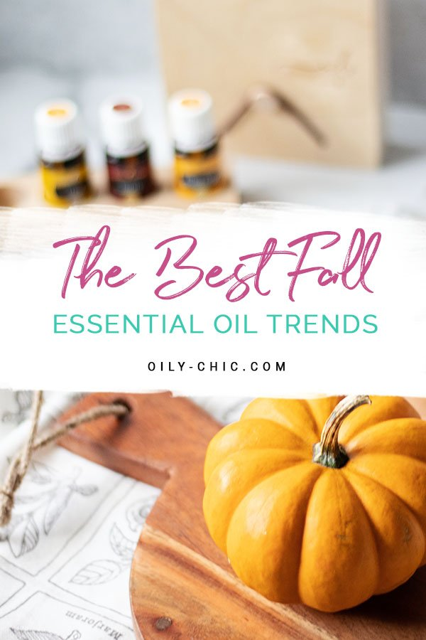 Let these fall looks bring the outdoors in and add warmth and comfort to your daily essential oil routines. Get out the details in our fall lookbook!