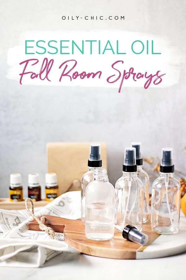 Are you dashing into fall? Fuzzy sweaters, cozy blankets, tall boots, hot cider, and all things pumpkin? Make the most of fall essential oils – support a healthy lifestyle with homemade essential oil room sprays!