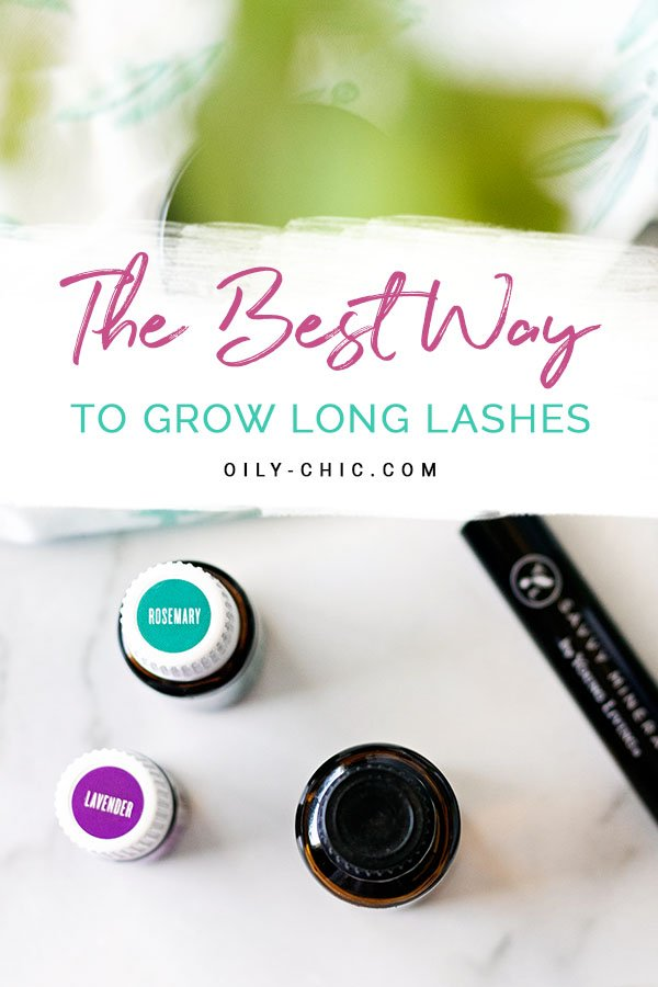 If you weren't born with the fullest or longest of eyelashes either, have no fear! A DIY eyelash growth serum may be just the thing you've been looking for.