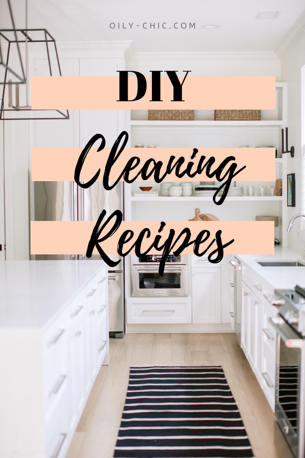 We've narrowed down the very best essential oils for cleaning to quickly and easily clean and freshen your home. You'll find a printable of all of several essential oil blends. As well as five of our favorite DIY essential oil cleaner recipes.