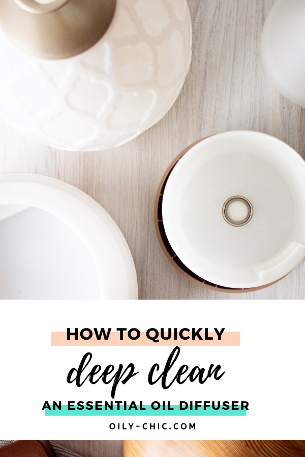 Have you shown your diffusers some love lately? When was the last time you cleaned yours? Use our simple tips on how to clean a diffuser quickly and easily.