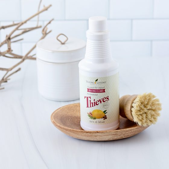 If you're tired of buying and using countless cleaners, you're going to love Thieves cleaner too. Here's 20 ways to use thieves cleaner and bonus recipes!